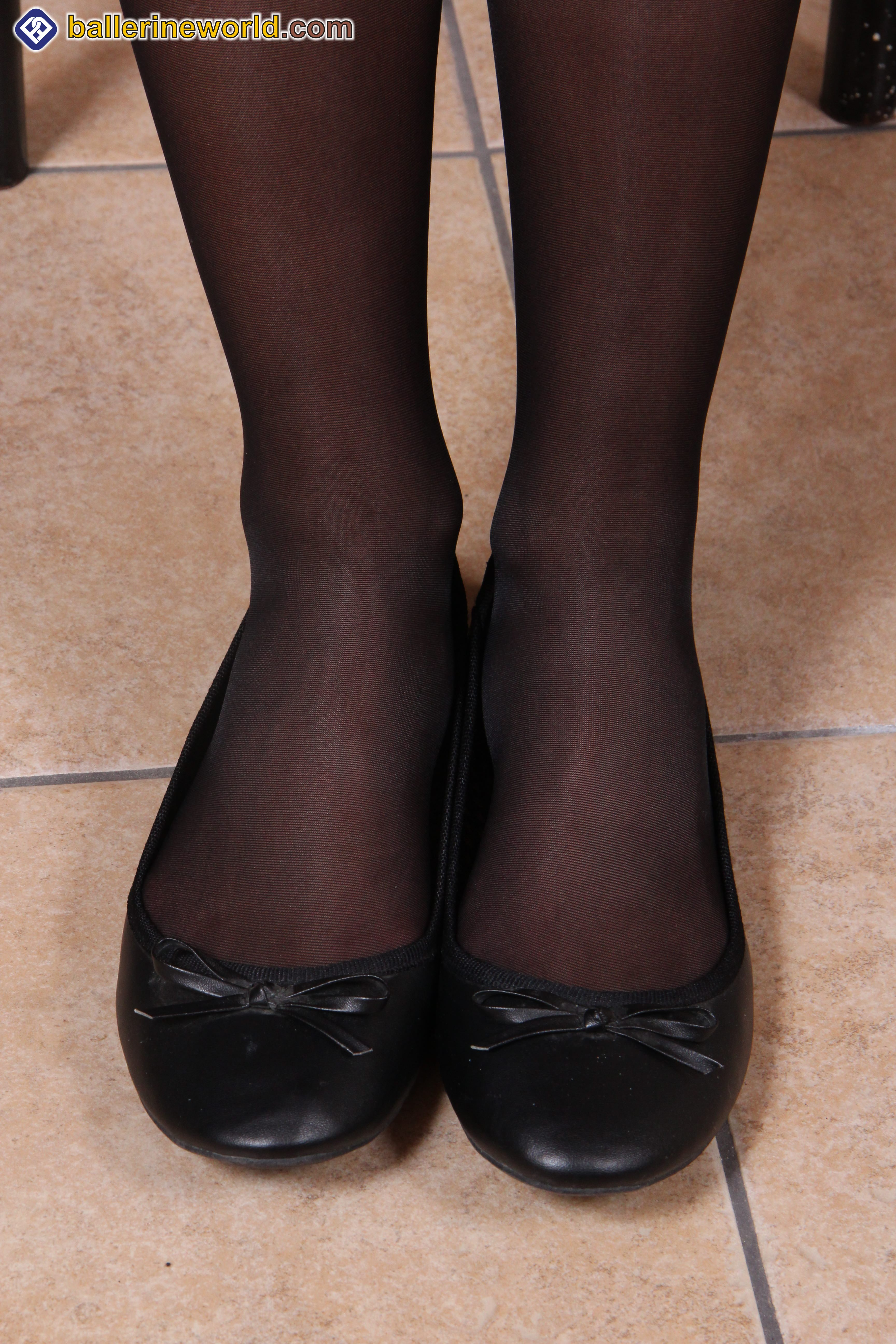 Enrabada boston fetish shoes Ink